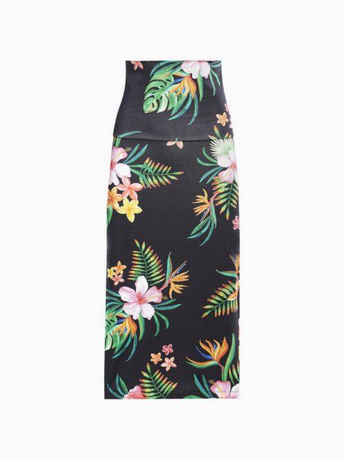 Lien & Giel Nice Skirt - Paradise Black