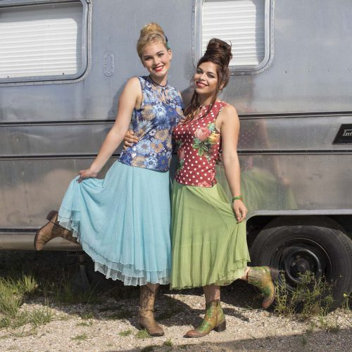 Lalamour Petticoat Skirt