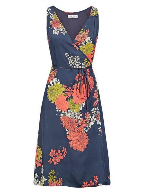Le Pep Dress Evita - Royal Blue
