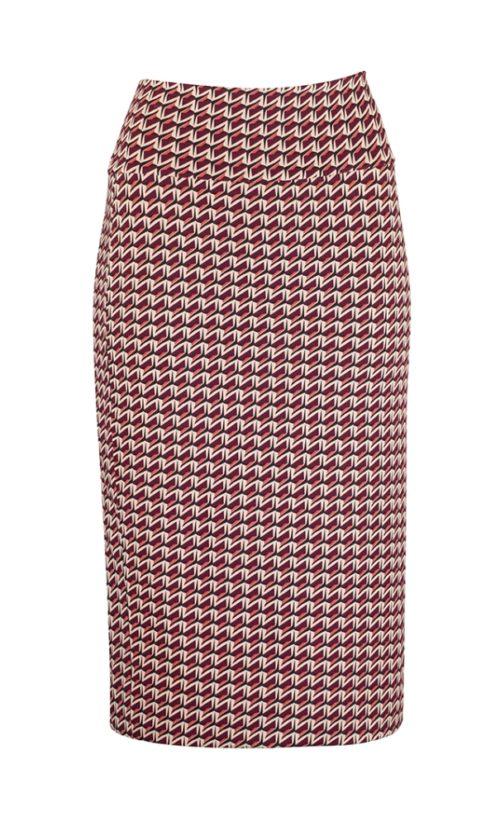 Zilch Skirt Tulip