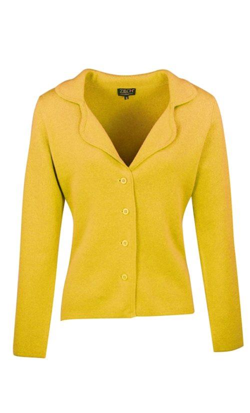 Zilch Jacket