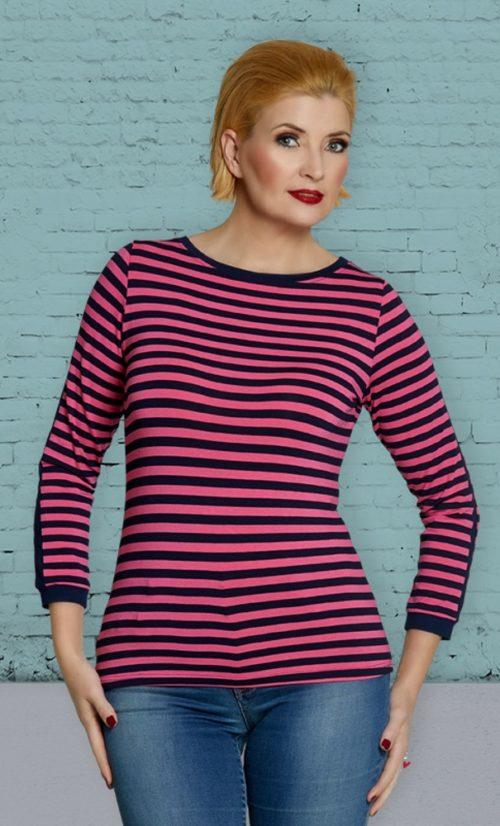 DuMilde Thula's Shirt Stripes
