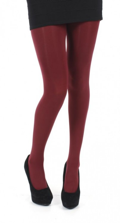 Tights 80 denier 3D