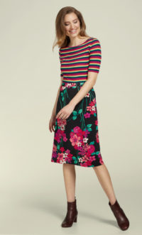 King Louie Skirt Long Eden
