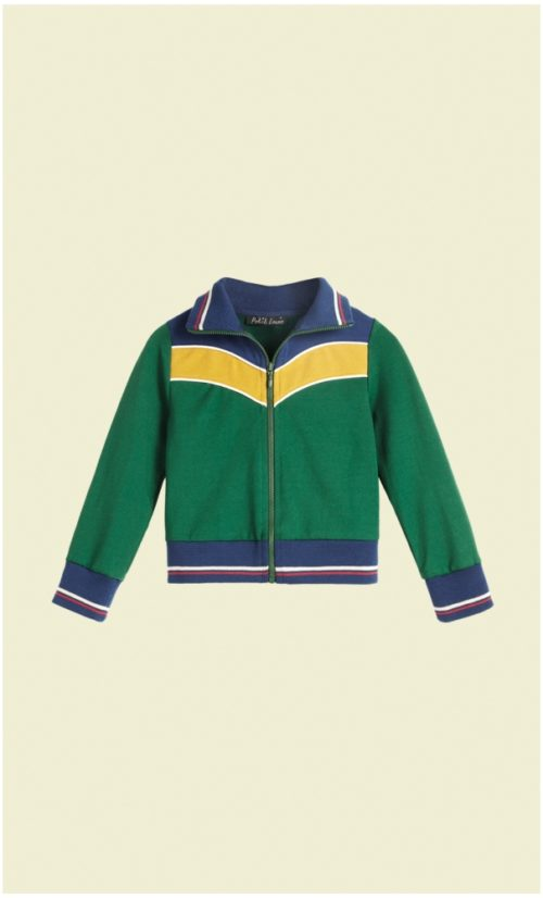 Petit Louie Coljack Uni Sweat