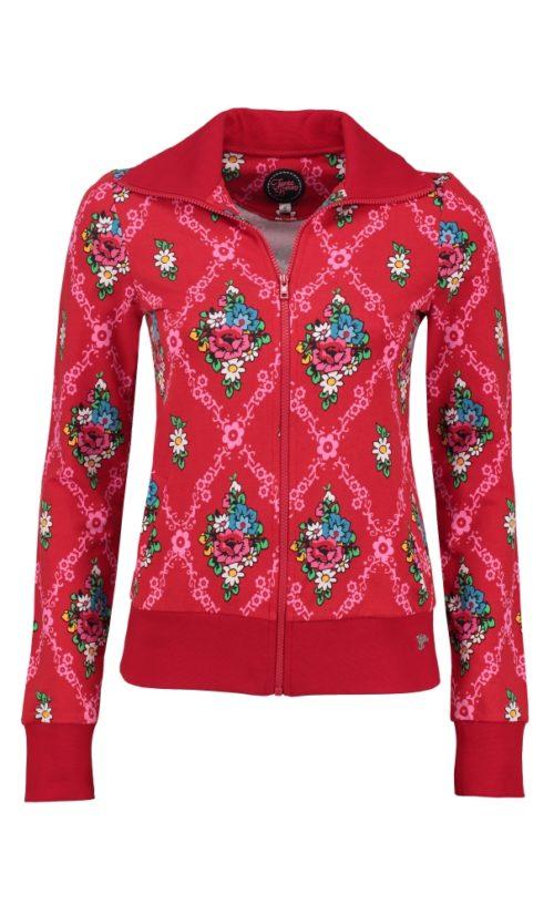 Tante Betsy Sporty Jacket Gardenia NV