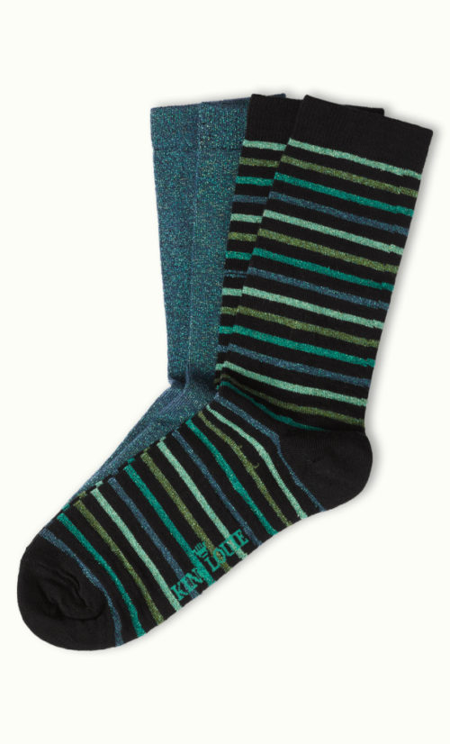 King Louie Socks 2-pack