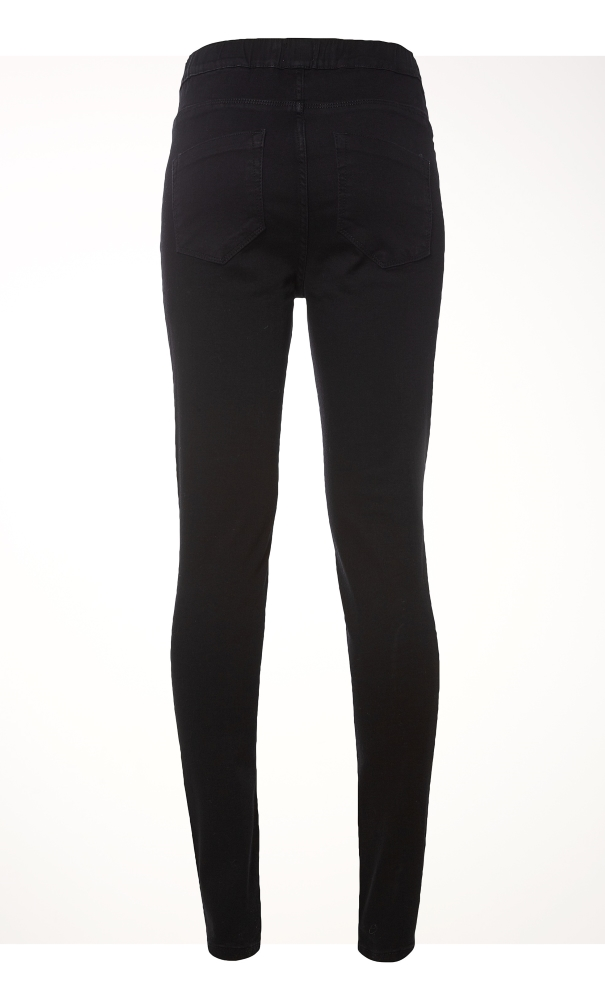 White Stuff Hazel Jegging Jean - Black
