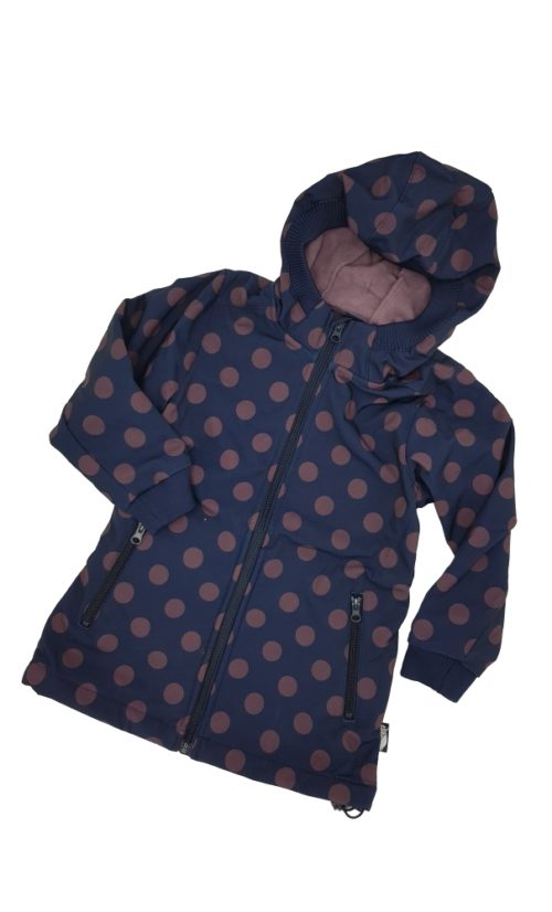 Danefae Olivia Softshell Girls