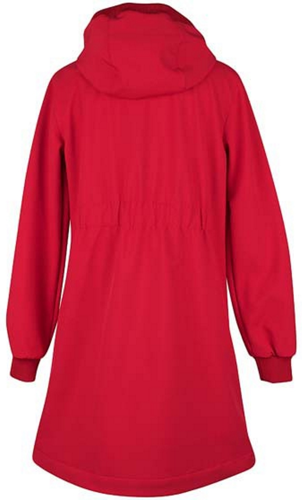 Danefae Jane Softshell Jas - Red