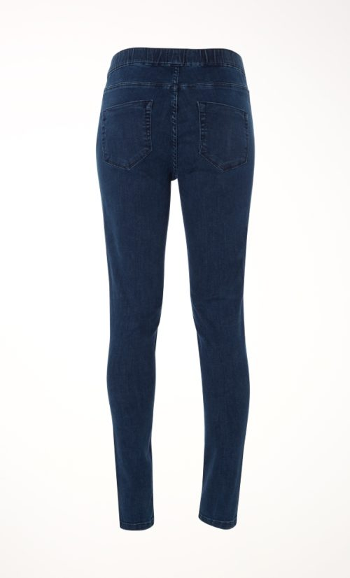 White Stuff Hazel Jegging Jean - Mid Blue