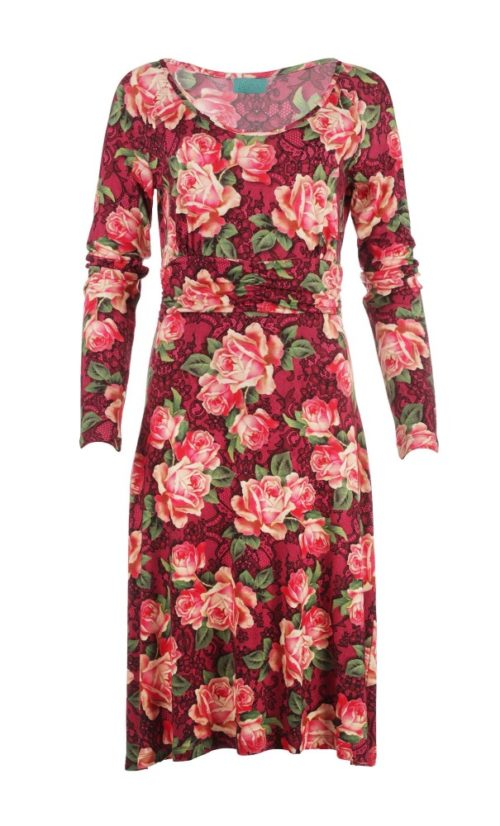 Lalamour Lindy Dress