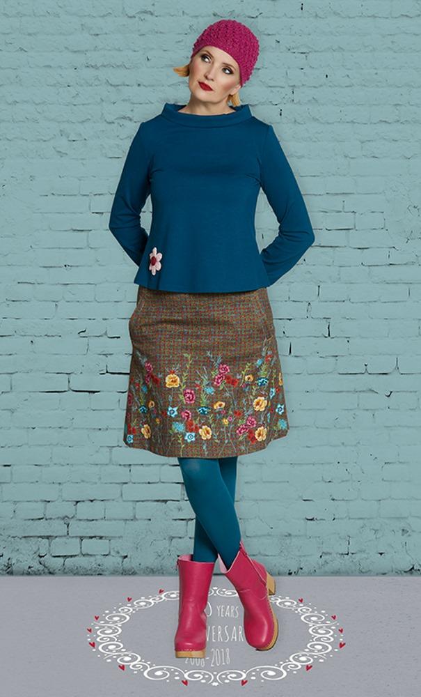 DuMilde Sofia's Skirt