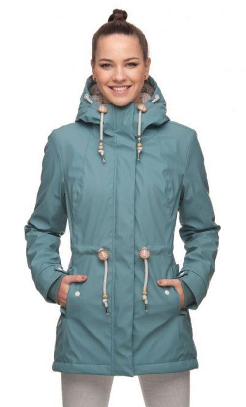 Ragwear Monadis Rainy Jacket - Meerdere Kleuren