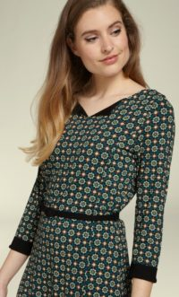 King Louie Audrey Dress Spectacle