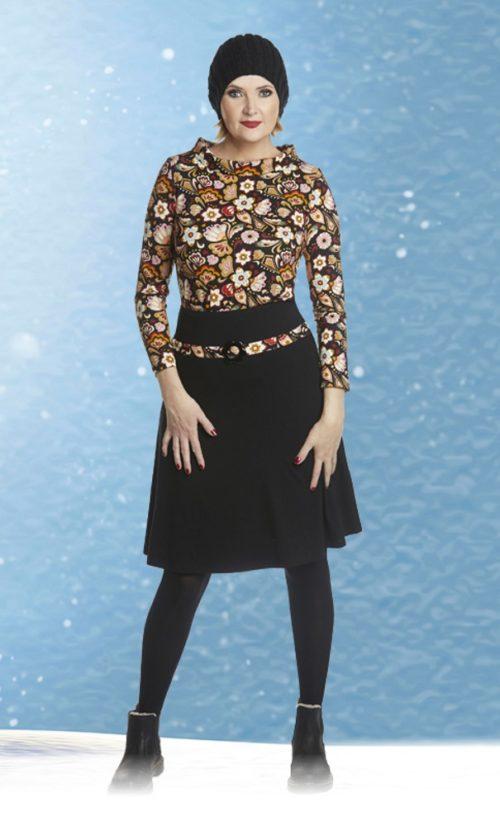 DuMilde Jolly Joleene Skirt