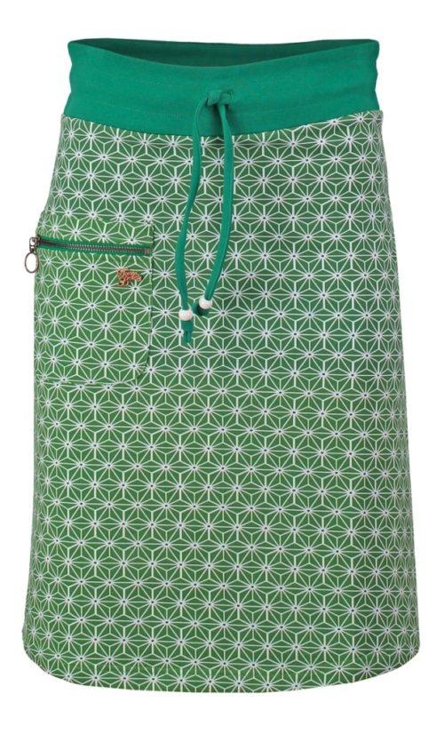 Tante Betsy Skirt Zipper Japan - Green