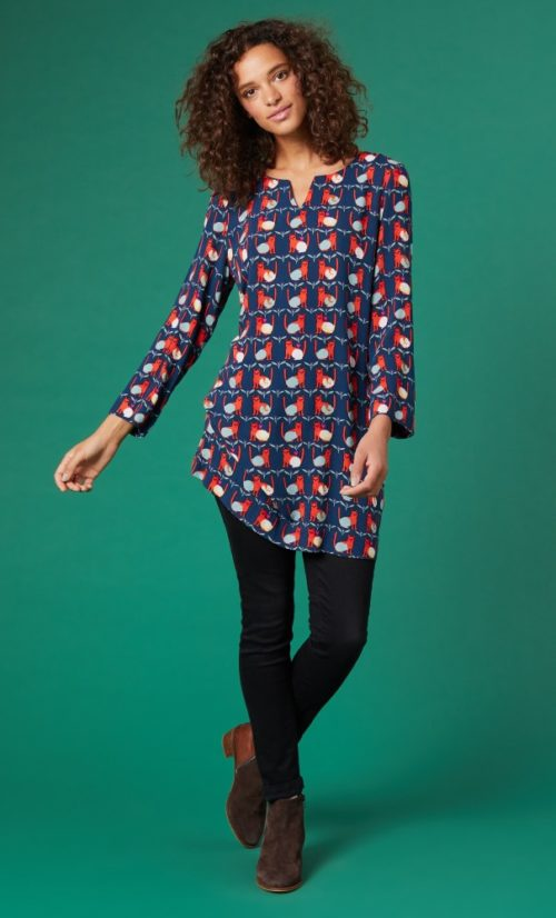 White Stuff Brocket Tunic