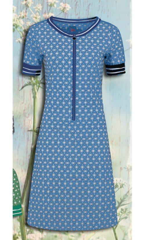 Tante BetsyDress Pepper Summer Japan - Blue