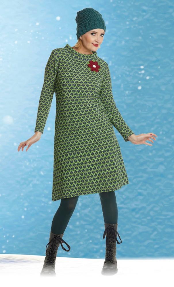 DuMilde Barbaras Dress