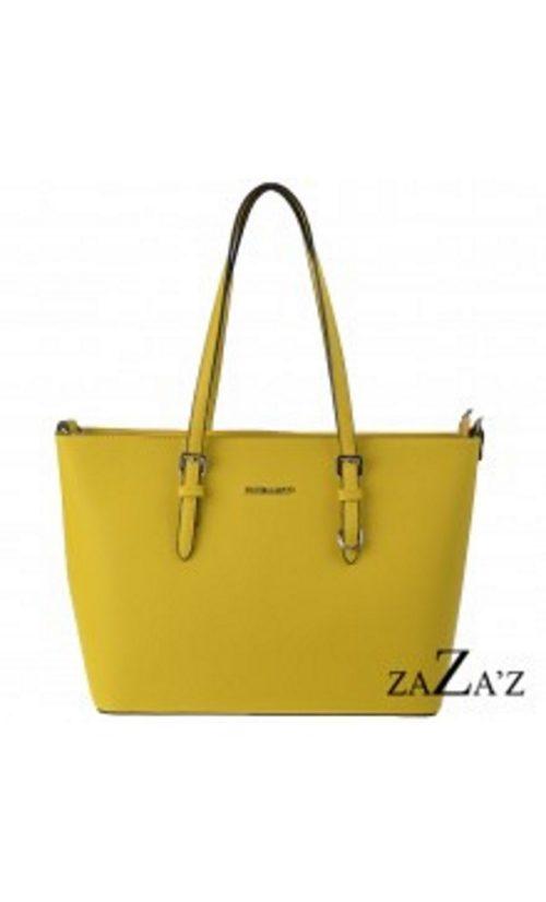 Zaza'z Tas - Yellow