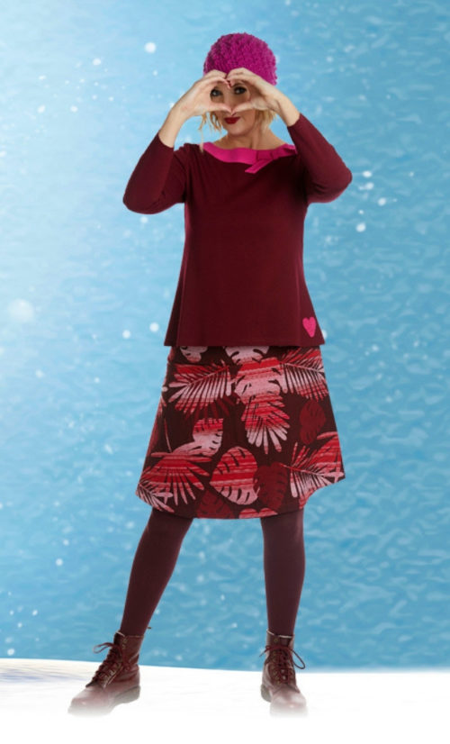 DuMilde Sofias Skirt