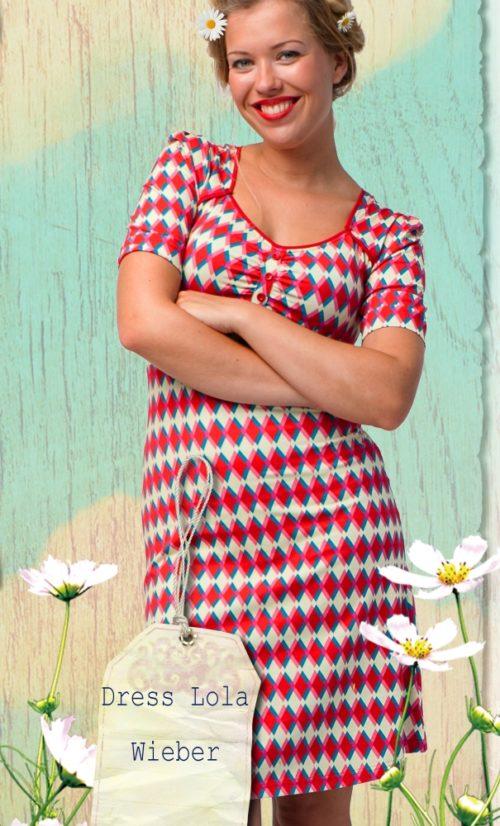 Tante Betsy Dress Lola Wieber