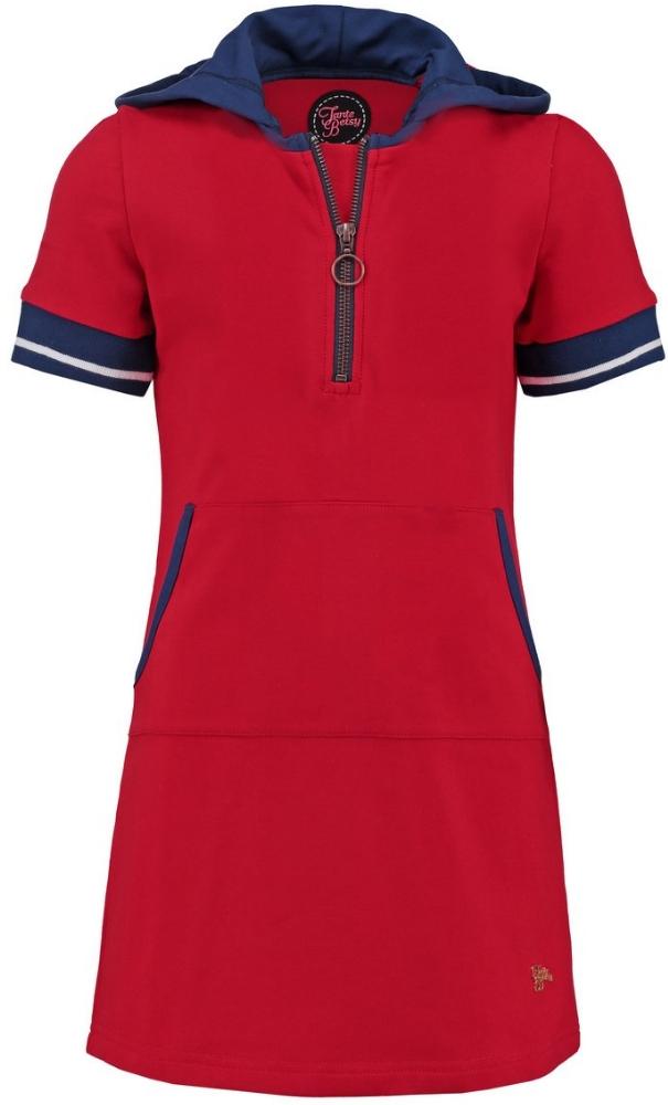 Tante Betsy Dress Summer Skippy Mini Red
