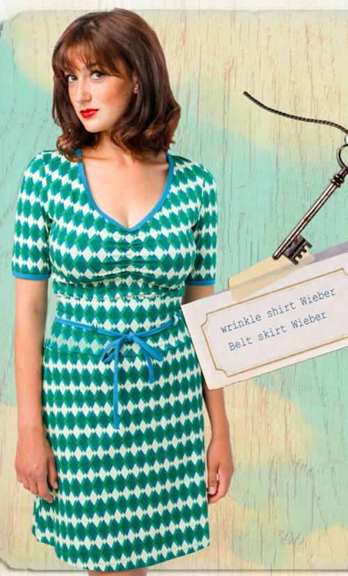 Tante Betsy Skirt Belt Wieber