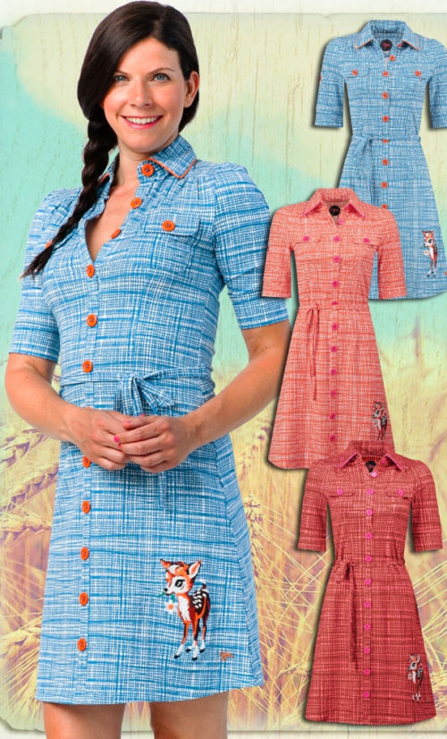 Tante Betsy Dress Betsy Hatch