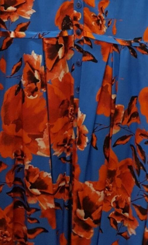 Fox's Quijas Dress