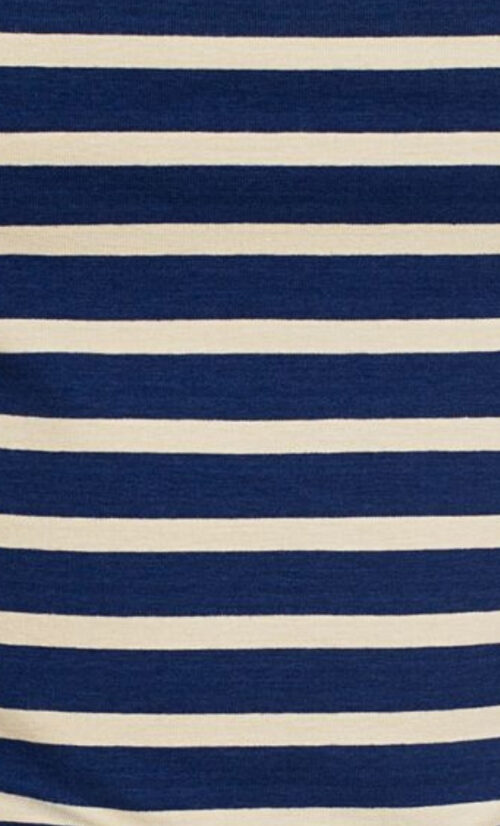 Froy & Dind Shirt Lina Stripes Marine