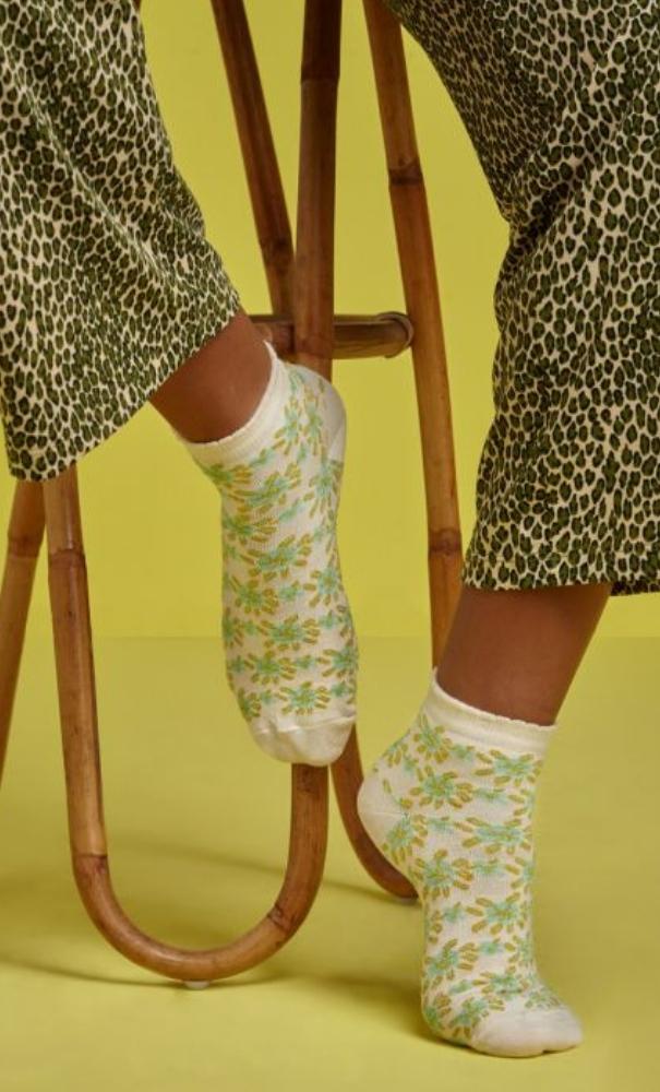 King Louie Socks 2-Pack Brocato