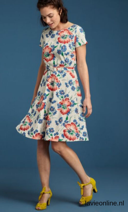King Louie Betty Dress Verano