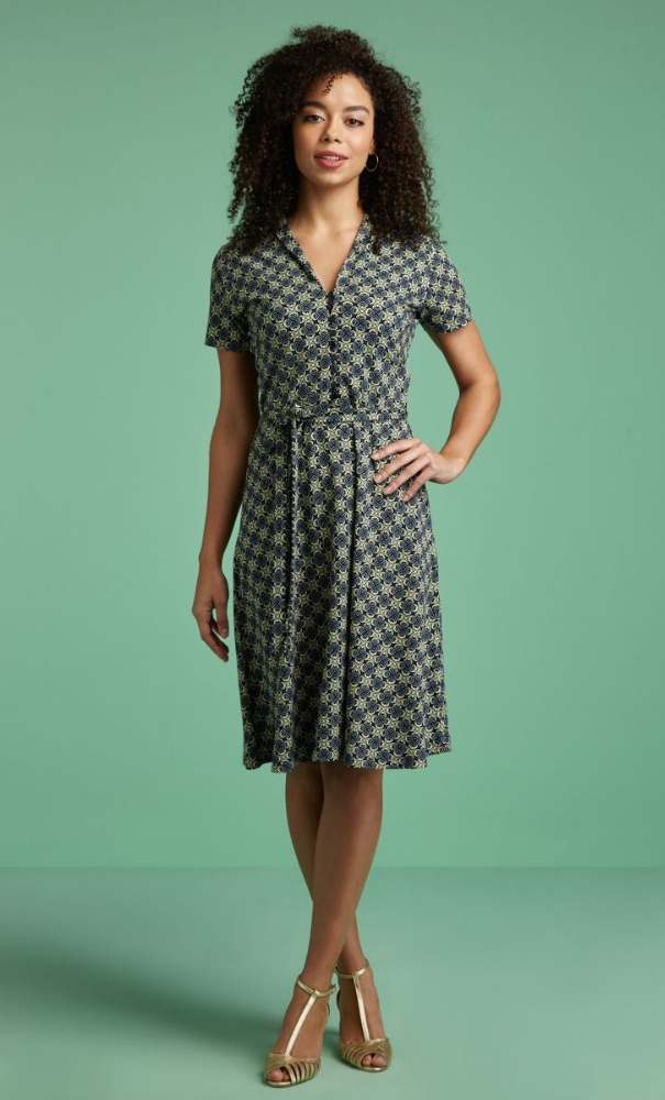 King Louie Emmy Dress Lily