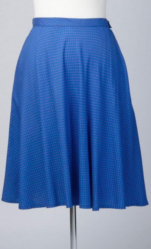 Circus Pindot Skirt