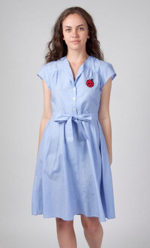 Circus Ladybird Dress