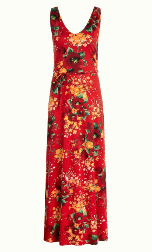 King Louie Anna Maxi Dress Splendid