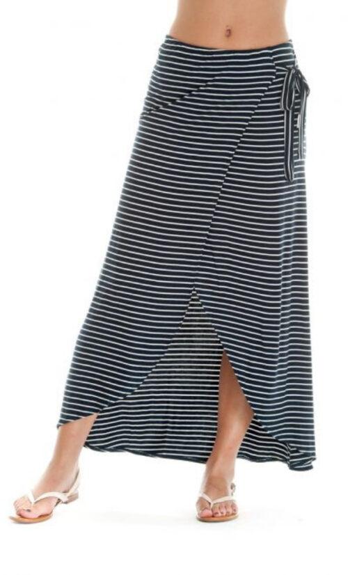 Ragwear Adelka Skirt - Navy