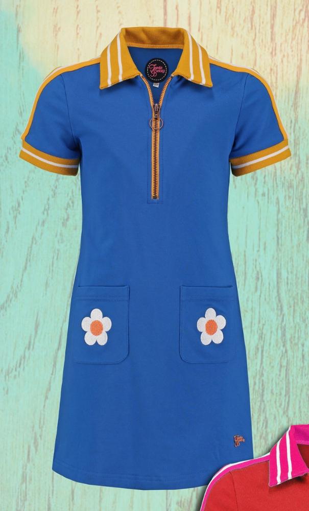 Tante Betsy Dress Sporty Summer Mini