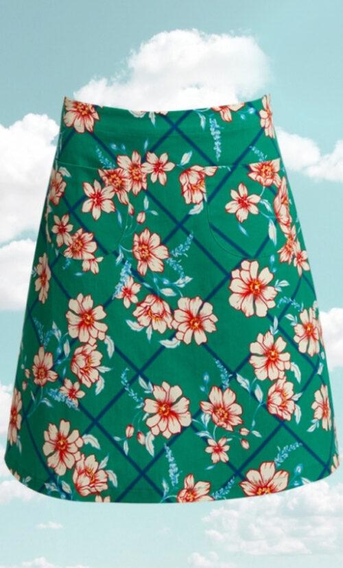 DuMilde Happy Skirt