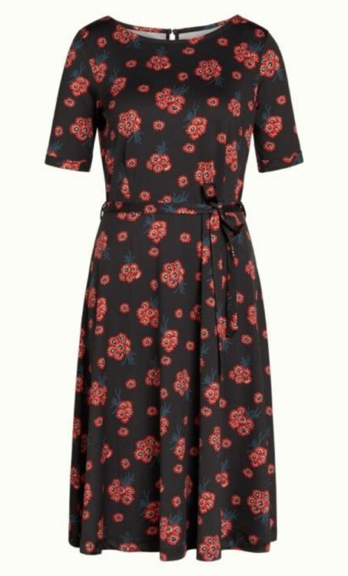 King Louie Betty Dress Fontana