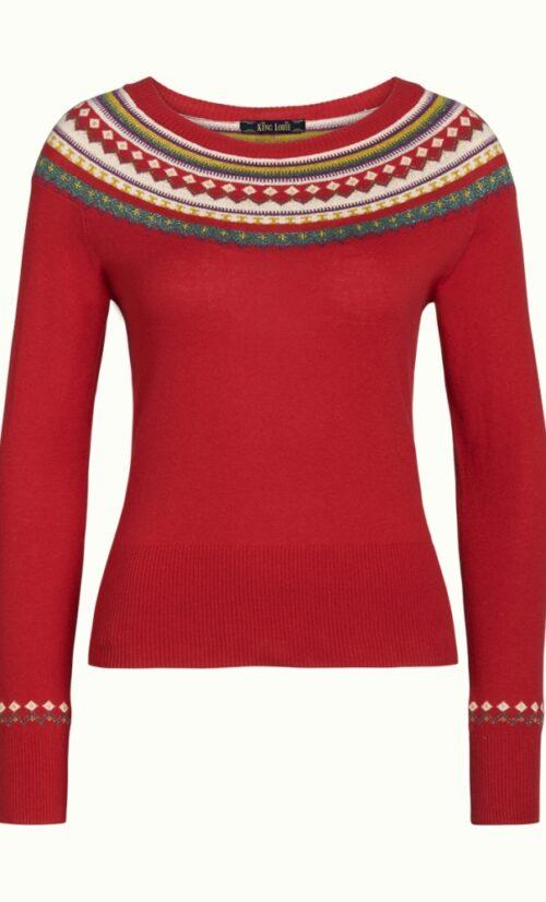 King Louie Sweater Alpine