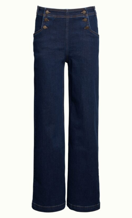 King Louie Sailor Pants Denim