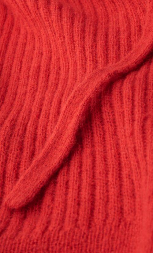 King Louie Cardi Wrap Fluffy - Meerdere kleuren
