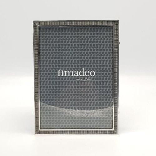 Fotolijst 13x18cm Zilver Mat