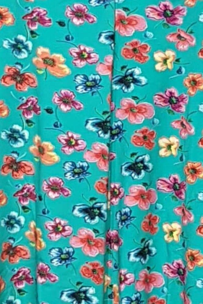 Lien & Giel Sitges Blossom Jade